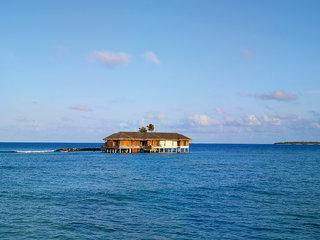 Pauschalreise Hotel Malediven, Malediven - weitere Angebote, Velaa Private Island in Velaa (Private Island)  ab Flughafen Frankfurt Airport