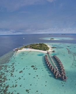 Pauschalreise Hotel Malediven, Malediven - Süd Male Atoll, Maafushivaru Island Resort in Maafushi  ab Flughafen Frankfurt Airport