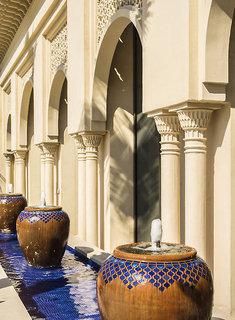 Luxus Hideaway Hotel Vereinigte Arabische Emirate, Dubai, Four Seasons Resort Dubai at Jumeirah Beach in Dubai  ab Flughafen Österreich
