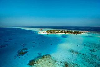Pauschalreise Hotel Malediven, Malediven - Süd Male Atoll, Velassaru Maldives in Velassaru  ab Flughafen Frankfurt Airport