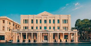 Pauschalreise Hotel Myanmar, Myanmar, The Strand Yangon in Yangon  ab Flughafen Berlin