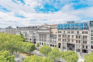 Pauschalreise Hotel Deutschland, Berlin, Brandenburg, Hotel Zoo Berlin in Berlin  ab Flughafen Bremen