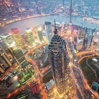 Luxus Hideaway Hotel China, China - Shanghai & Umgebung, Grand Hyatt Shanghai in Shanghai  ab Flughafen Bremen