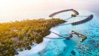 Pauschalreise Hotel Malediven, Malediven - weitere Angebote, Ayada Maldives in Maguhdhuvaa  ab Flughafen Frankfurt Airport