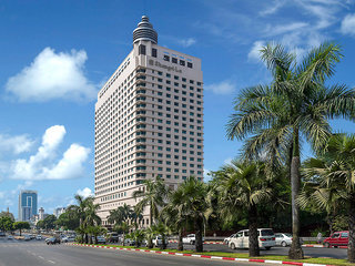 Pauschalreise Hotel Myanmar, Myanmar, Sule Shangri-La, Yangon in Yangon  ab Flughafen Berlin-Tegel