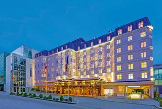 Pauschalreise Hotel Österreich, Salzburger Land, Sheraton Grand Salzburg in Salzburg  ab Flughafen Bremen