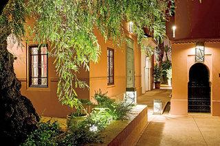 Luxus Hideaway Hotel Marokko, Marrakesch, Royal Mansour Marrakech in Marrakesch  ab Flughafen Berlin-Schönefeld