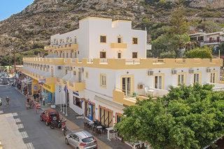 Pauschalreise Hotel Griechenland, Kreta, Hotel Zafiria in Matala  ab Flughafen Bremen