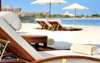 Luxus Hideaway Hotel Abu Dhabi, The St. Regis Abu Dhabi in Abu Dhabi  ab Flughafen München