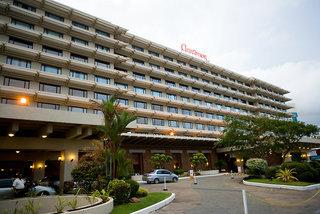 Pauschalreise Hotel Sri Lanka, Sri Lanka, Cinnamon Lakeside Colombo in Colombo  ab Flughafen Amsterdam