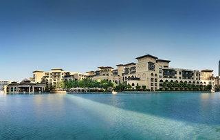 Luxus Hideaway Hotel Dubai, The Palace Downtown Dubai in Dubai  ab Flughafen