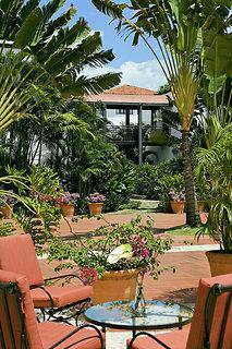 Pauschalreise Hotel  Hodelpa Nicolas De Ovando in Santo Domingo  ab Flughafen