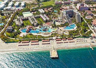 Pauschalreise Hotel Türkische Riviera, Limra Resort & Hotel in Kiris  ab Flughafen Berlin