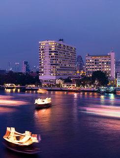 Luxus Hideaway Hotel Bangkok & Umgebung, Mandarin Oriental Bangkok in Bangkok  ab Flughafen Leipzig Halle