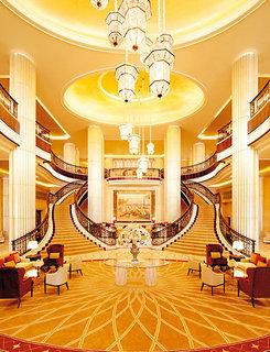 Luxus Hideaway Hotel Abu Dhabi, The St. Regis Abu Dhabi in Abu Dhabi  ab Flughafen Abflug Mitte