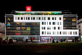 Pauschalreise Hotel Dubai, Hues Boutique Hotel in Dubai  ab Flughafen Berlin-Tegel