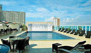 Pauschalreise Hotel Kuba, Havanna & Umgebung, NH Capri La Habana in Havanna  ab Flughafen Bremen