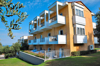 Pauschalreise Hotel Thassos, Louloudis Boutique Hotel & Spa in Pachis  ab Flughafen