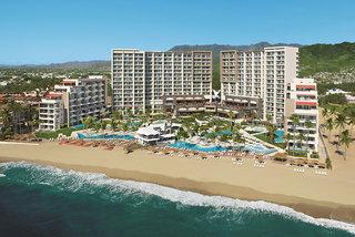 Pauschalreise Hotel Acapulco & Umgebung, Now Amber Puerto Vallarta in Puerto Vallarta  ab Flughafen Berlin