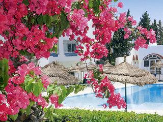 Pauschalreise Hotel Tunesien, Hammamet, Hotel Menara in Hammamet  ab Flughafen Berlin-Tegel