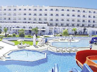 Pauschalreise Hotel Tunesien, Monastir & Umgebung, Palmyra Holiday Resort & Spa in Skanes  ab Flughafen Berlin-Tegel