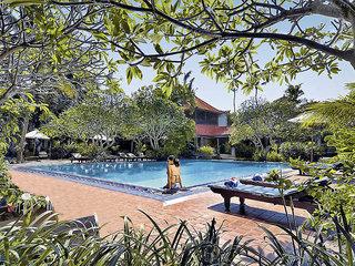 Pauschalreise Hotel Indonesien, Indonesien - Bali, Bumas in Sanur  ab Flughafen Bruessel
