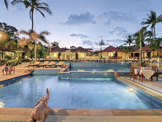 Pauschalreise Hotel Thailand, Ko Samui, Chaweng Cove Beach Resort in Chaweng Beach  ab Flughafen Amsterdam