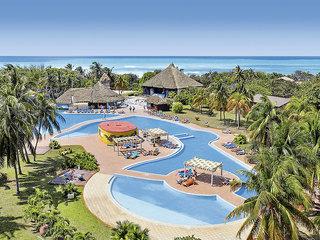 Pauschalreise Hotel Kuba, Havanna & Umgebung, Be Live Experience Tuxpan in Varadero  ab Flughafen Bruessel