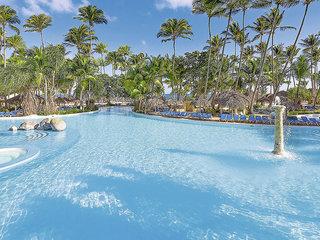 Pauschalreise Hotel  Melia Punta Cana Beach Resort  (Adults only) in Playa Bávaro  ab Flughafen