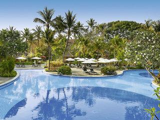 Pauschalreise Hotel Indonesien, Indonesien - Bali, Melià Bali Hotel in Nusa Dua  ab Flughafen Bruessel
