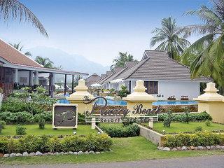 Pauschalreise Hotel Thailand, Hua Hin, Privacy Beach Resort & Spa in Pranburi  ab Flughafen Berlin-Tegel