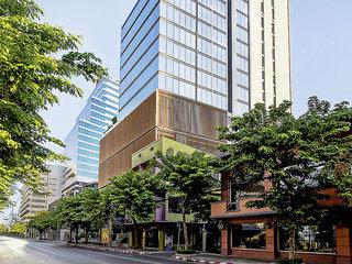Pauschalreise Hotel Thailand, Bangkok & Umgebung, Amara Bangkok in Bangkok  ab Flughafen Berlin-Tegel