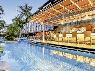 Pauschalreise Hotel Indonesien, Indonesien - Bali, Prime Plaza Hotel Sanur in Sanur  ab Flughafen Bruessel