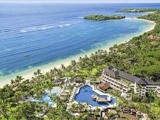 Pauschalreise Hotel Indonesien, Indonesien - Bali, Nusa Dua Beach Hotel & Spa in Nusa Dua  ab Flughafen Bruessel