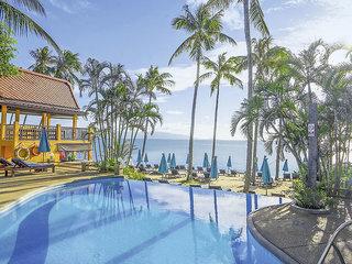 Pauschalreise Hotel Thailand, Ko Samui, Pinnacle Samui Resort & Spa in Maenam  ab Flughafen Amsterdam