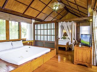 Pauschalreise Hotel Thailand, Ko Samui, Coco Palm Beach Resort in Maenam  ab Flughafen Amsterdam