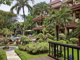 Pauschalreise Hotel Indonesien, Indonesien - Bali, Parigata Resort & SPA in Sanur  ab Flughafen Bruessel
