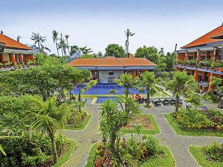 Pauschalreise Hotel Indonesien, Indonesien - Bali, Swastika Bungalows in Denpasar  ab Flughafen Bruessel