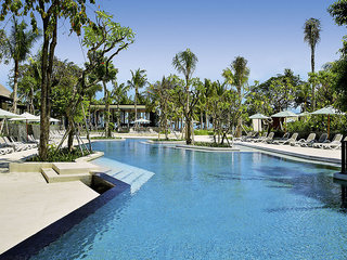 Pauschalreise Hotel Indonesien, Indonesien - Bali, The Anvaya Beach Resorts Bali in Kuta  ab Flughafen Bruessel