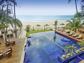 Pauschalreise Hotel Myanmar, Myanmar, Amata Resort & Spa in Ngapali Beach  ab Flughafen