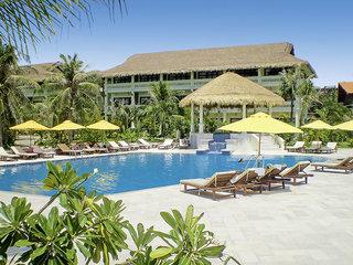 Pauschalreise Hotel Vietnam, Vietnam, Allezboo Beach Resort & Spa in Phan Thiet  ab Flughafen