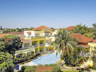 Pauschalreise Hotel Kuba, Havanna & Umgebung, Comodoro in Havanna  ab Flughafen Bruessel