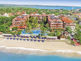 Pauschalreise Hotel Indonesien, Indonesien - Bali, Hotel Nikko Bali Benoa Beach in Tanjung Benoa  ab Flughafen Bruessel