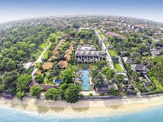 Pauschalreise Hotel Indonesien, Indonesien - Bali, Maya Sanur Resort in Sanur  ab Flughafen Bruessel