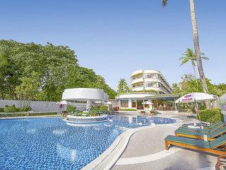 Pauschalreise Hotel Thailand, Ko Samui, Chaba Samui Resort in Chaweng Beach  ab Flughafen Amsterdam