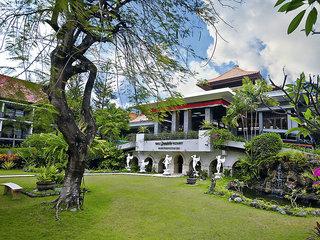 Pauschalreise Hotel Indonesien, Indonesien - Bali, Bali Dynasty Resort in Kuta  ab Flughafen Bruessel