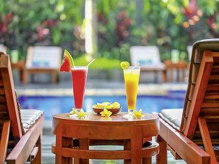 Pauschalreise Hotel Indonesien - Bali, The Vira Bali in Kuta  ab Flughafen Bruessel