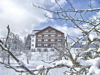 Pauschalreise Hotel Deutschland, Schwarzwald, Hotel Hohenrodt in Loßburg  ab Flughafen Bremen