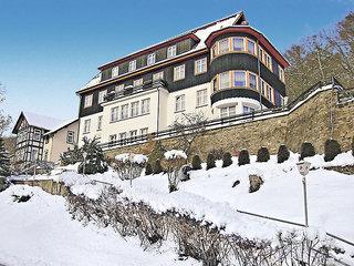 Pauschalreise Hotel Deutschland, Sachsen-Anhalt, Zum Harzer Jodlermeister in Altenbrak  ab Flughafen Bremen