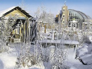 Pauschalreise Hotel Deutschland, Nordseeküste, Center Parcs Park Nordseeküste in Tossens  ab Flughafen Bremen